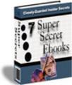 Thumbnail 7 Super Secret Ebooks