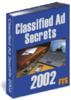 Thumbnail Classified Ad Techinques
